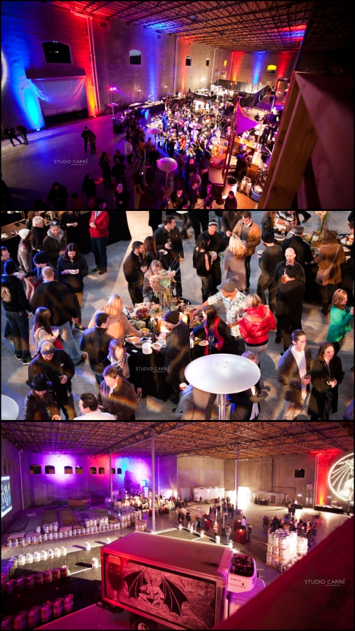 Stone Brewing Company San Diego Corporate And Event